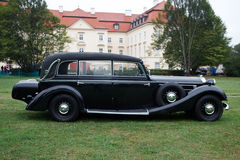 Horch 651A  Royalty Free Stock Image
