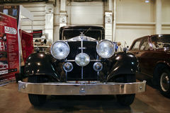 Horch 750B Royalty Free Stock Image