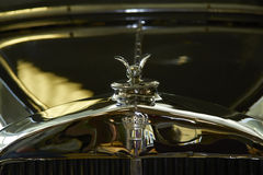 Horch-850. Stock Images