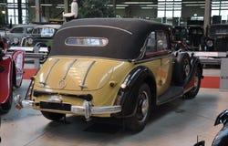 Horch 930V, 1939 Stock Photo