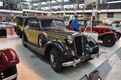 Horch 930V, 1939 Stock Image