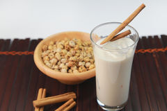 Horchata Photo stock