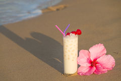 Horchata Royalty Free Stock Photography
