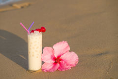 Horchata Stock Photography