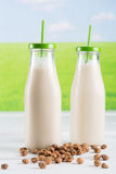 Horchata Stock Images