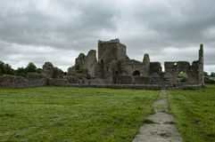 Hore Abbey Royalty Free Stock Photography