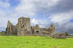 Hore Abbey Royaltyfria Foton