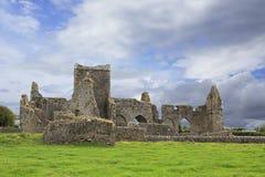 Hore Abbey Arkivbilder