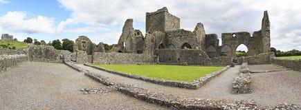 Hore Abbey Royaltyfri Bild