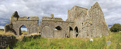 Hore Abbey Royalty Free Stock Photos