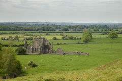 Hore Abbey, Cashel, Ireland Stock Photos