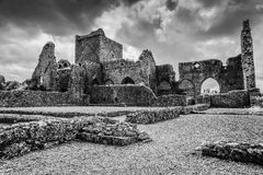 Hore Abbey Stock Image