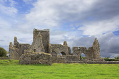 Hore Abbey Stock Images