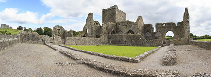 Hore Abbey Royalty Free Stock Image