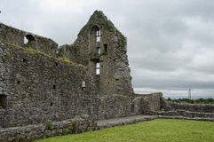 Hore Abbey Stock Photo