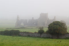 Hore abbey stock photos