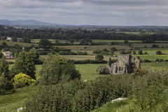 Hore Abbey 1455 Stock Images