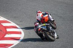 24 Hores de Catalunya 2013 Immagine Stock