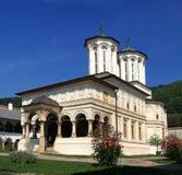 Horezu Monastery - Romania Royalty Free Stock Image