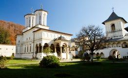 Horezu, Roemenië Stock Foto's