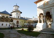 Horezu, Roumanie Images libres de droits