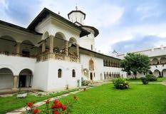 Horezu, Rumania Foto de archivo