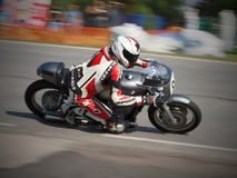 Horice - IRRC - championnat de course sur route international image libre de droits