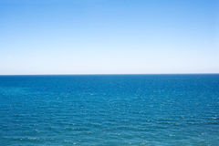 horisont arkivfoton