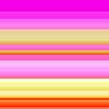 horisontalband vektor illustrationer