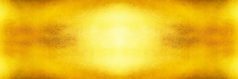 horisontalelegant guld- textur för bakgrund och design Royaltyfria Foton