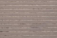 Horisontalfull ram för Wood bakgrund arkivfoto