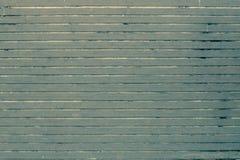 Horisontalfull ram för Wood bakgrund arkivfoton
