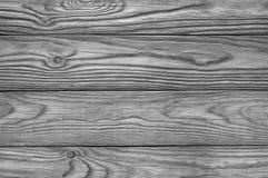 Horisontalsammansättning för gammal trätexturträbakgrund för Arkivbild