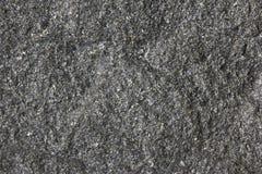 Horisontalsvart granit Royaltyfri Bild
