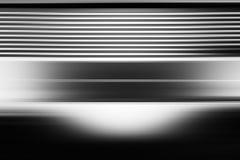 Horisontalsvartvit abstrakt gataväggbakgrund Arkivfoton
