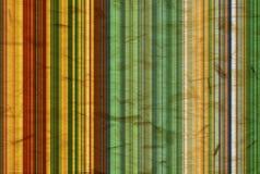 Horizantal-Schottenstoff-Grünmuster - Plaid-Kleidungs-Tabelle Stockfotos