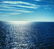 Horizon éloigné Photos libres de droits