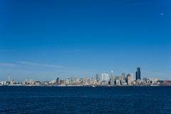 Horizon 1 de Seattle Photos stock