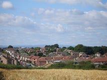 Horizon 2 van Carlisle Royalty-vrije Stock Foto