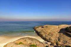 Horizon bij het strand van de Duivel stock afbeeldingen