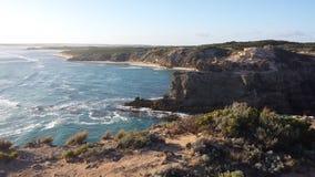 Horizon de plage Images stock