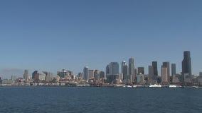 Horizon de Seattle, Etats-Unis clips vidéos