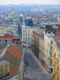 Horizon de Vienne photos stock