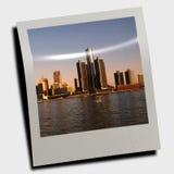 Horizon de ville photographie stock