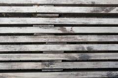 Horizon line of Wood background texture stock photo