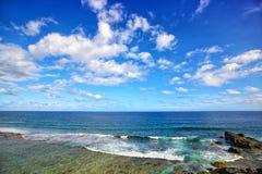Free Horizon Over Indian Ocean Stock Image - 42384971