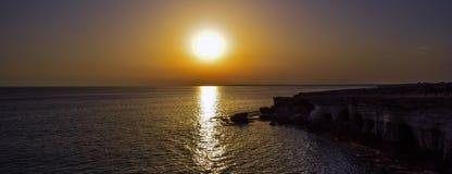 Horizon, Sea, Sunset, Sunrise Stock Photos