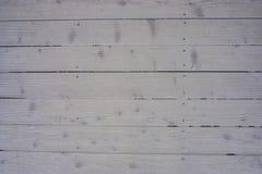 Horizon teak wood background Royalty Free Stock Photo