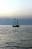 horizont Стоковое фото RF