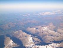 Horizont der Planetenerde lizenzfreies stockbild